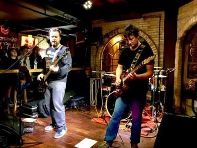 """Deliverans Retorna Al """"ruedo"""" Musical Con Fronteras"""