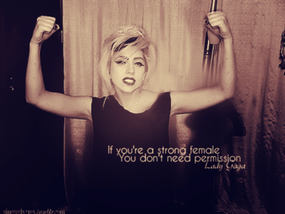 ¡Lady Gaga habla sobre los horribles acosos vividos en su comienzos!