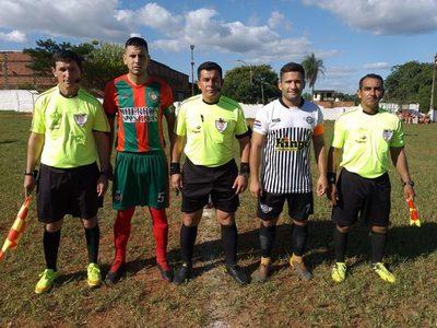 LSLF: Todos los resultados del Futbol Sanlorenzano en la División de Honor y el Ascenso