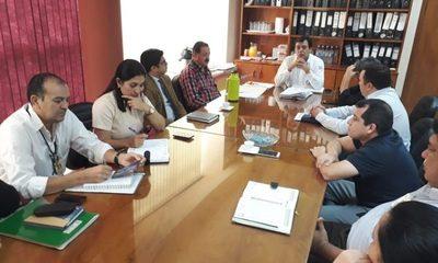 Consejo Local de Salud de Hernandarias se compromete a contratar más personales