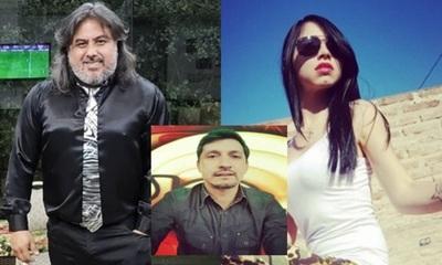 Esto dijo Juanca Samaniego sobre Raimundo Fernández y Ramonita Vera