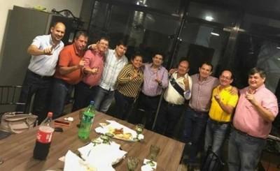 """""""Compromiso con la transparencia"""" se une con hurreros del Clan ZI"""