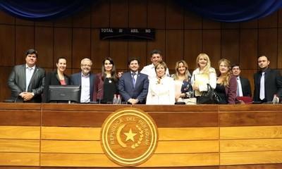 ASOMAP presentó propuestas para cambio de Ley para enjuiciamiento de magistrados