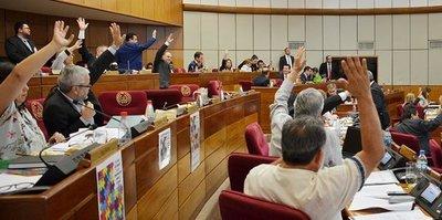 Senadores aprobaron proyecto de ley de empleo a tiempo parcial
