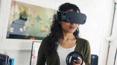 Realidad virtual con tecnología de vanguardia