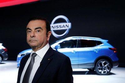 Nissan abre una nueva era: accionistas expulsan a Carlos Ghosn de su junta directiva