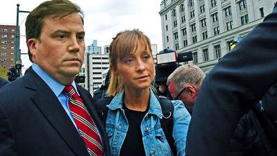 Allison Mack, ex estrella de Smallville, se enfrenta a 40 años de cárcel