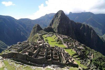 Perú gana litigio a una familia que reclamaba la propiedad de Machu Picchu