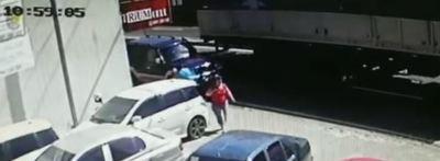 Imputan al dueño de camioneta que causó la muerte del ciclista en Itauguá