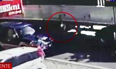 Se entregó conductor de camioneta implicado en fatal accidente – Prensa 5