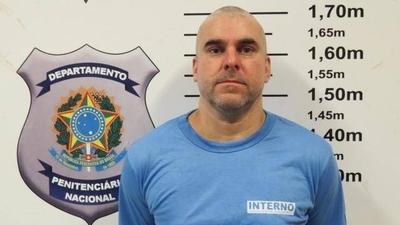 HOY / Piloto será juzgado en Brasil por el asesinato en la Agrupación