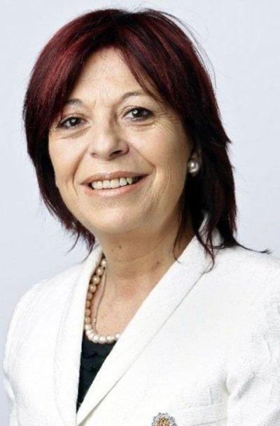 Directora regional de Unicef visita el país