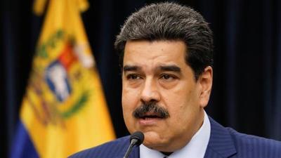 """Parlasur: Piden declarar a Maduro """"persona no grata y criminal internacional"""""""