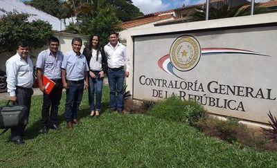 Concejales de la oposición piden que se audite la Gobernación de Misiones
