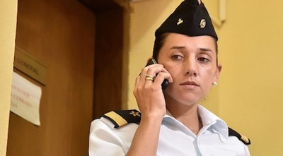 Alegan que Abdo sí puede rever sanción en caso de teniente Quinteros