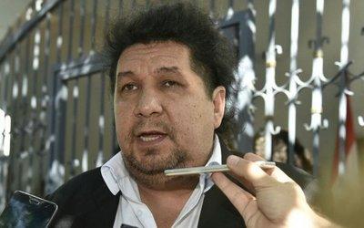 Kelembú Miranda hostiga a periodistas de CDE – Prensa 5