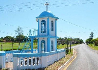 Preparan Vía Crucis solidario en Loreto