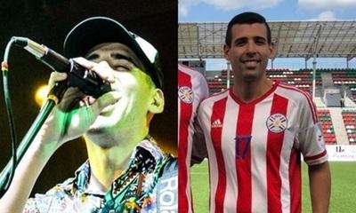Edgar Camarasa y su otro talento