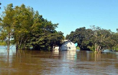 Unas 5.000 viviendas para solucionar drama de inundados