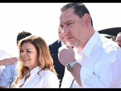 Zacarías Irún no se presentó al Juzgado Penal de Causas