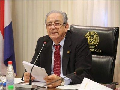 Corte Suprema declara vacante el cargo del ministro Torres Kirmser