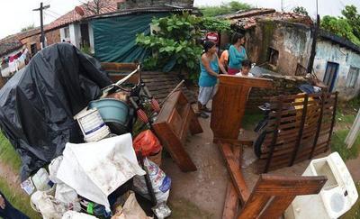 Gobierno presentó proyecto para construcción de 5.000  viviendas para damnificados
