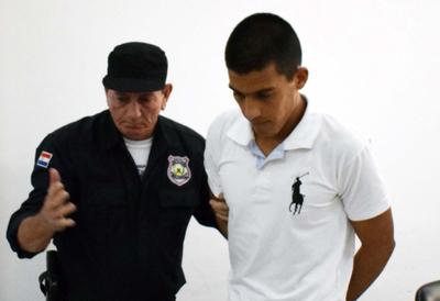 Condenado a 30 años por matar a su sobrino