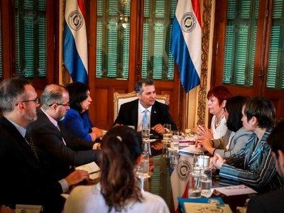 Unicef cuestiona que Paraguay esté a favor de la vida, pero castigue lactancia materna
