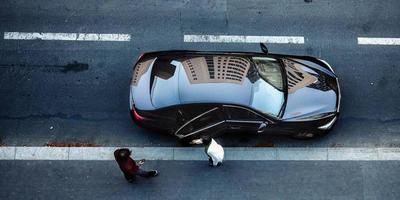 Uber planea salir a bolsa por US$ 10.000 millones