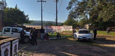 Repudiaron a rector de UC en encuentro latinoamericano