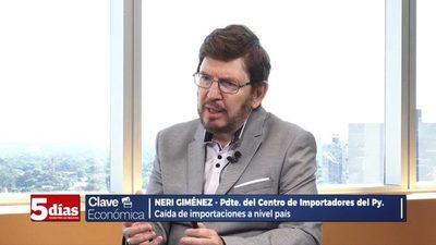 """""""Las importaciones podrían reducirse 20%"""""""