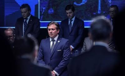 HOY / Conmebol dice que Chile fortalece candidatura sudamericana para el Mundial 2030