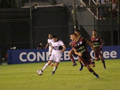 Rodrigo Rojas, entre la alegría y el susto
