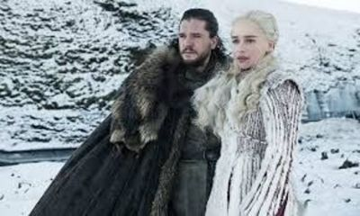 Un algoritmo predice cómo terminará Game of Thrones