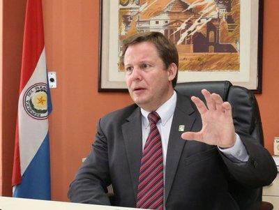 Martinez Simón, nuevo miembro de la CSJ