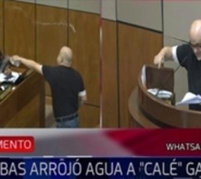 Suspenden a Paraguayo Cubas por 60 días y sin goce de sueldo