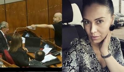 Liliana Álvarez No Se Contuvo Y Opinó Sobre El Nuevo Incidente Protagonizado Por Payo Cubas