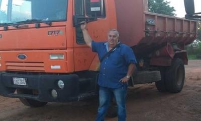 Camionero devolvió dineral que se le cayó a un vendedor de ropas – Prensa 5