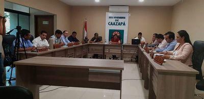 Denuncian por mal desempeño a médicos de Caazapá