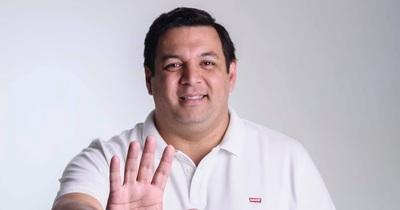 """""""La extorsión en CDE va a tener que terminar"""", dijo candidato del PLRA"""