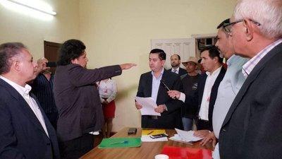 Nueva rosca manejada por Núñez opera en la Junta Municipal de CDE