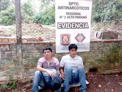 Buscan a peruanos absueltos en juicio oral para nuevo juzgamiento por tráfico