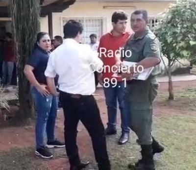 """Agente de tránsito zacariista se escuda en sindicalismo para """"planillear"""""""