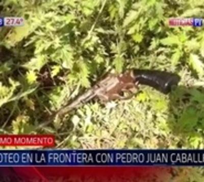 Presunto delincuente paraguayo muere acribillado en Brasil