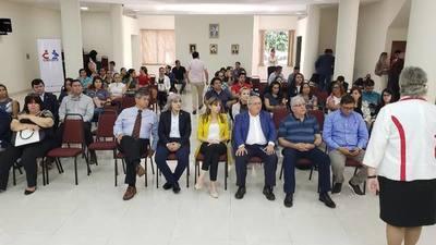 Empresarios piden a candidatos gestión  transparente y ordenar Ciudad del Este
