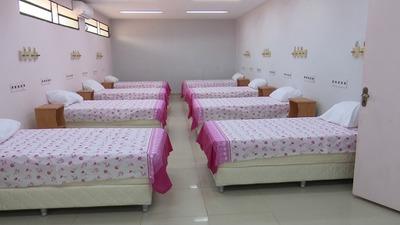 Inauguran albergue para madres de bebés internados en terapia neonatal