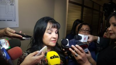 """Un legislador debe proponer pérdida de investidura de la """"Pastora Bajac"""""""