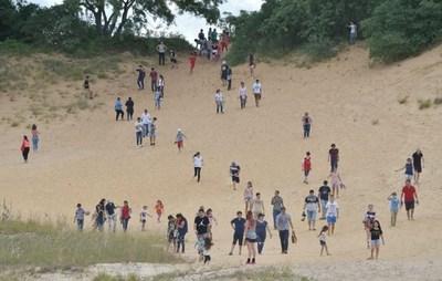 EBY habilita circuitos turísticos para esta Semana Santa