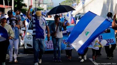 Oposición convoca a movilización masiva para exigir justicia en Nicaragua