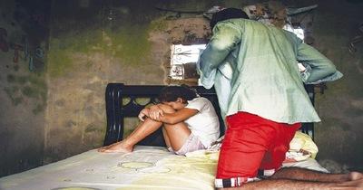 Condenan a seis años de prisión a un hombre que abusaba de su hijastra